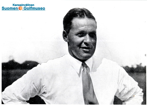 "Robert Tyre ""Bobby"" Jones Jr. (1902-1971)"